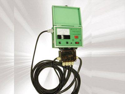 囤仓电子检温系统