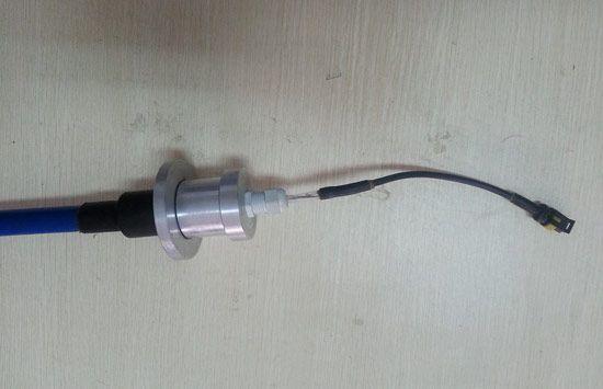 可换芯测温电缆