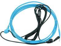 测温电缆串联型